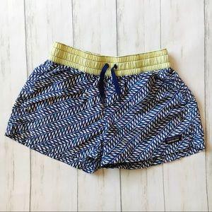 Patagonia Girls Costa Rica Baggies Shorts